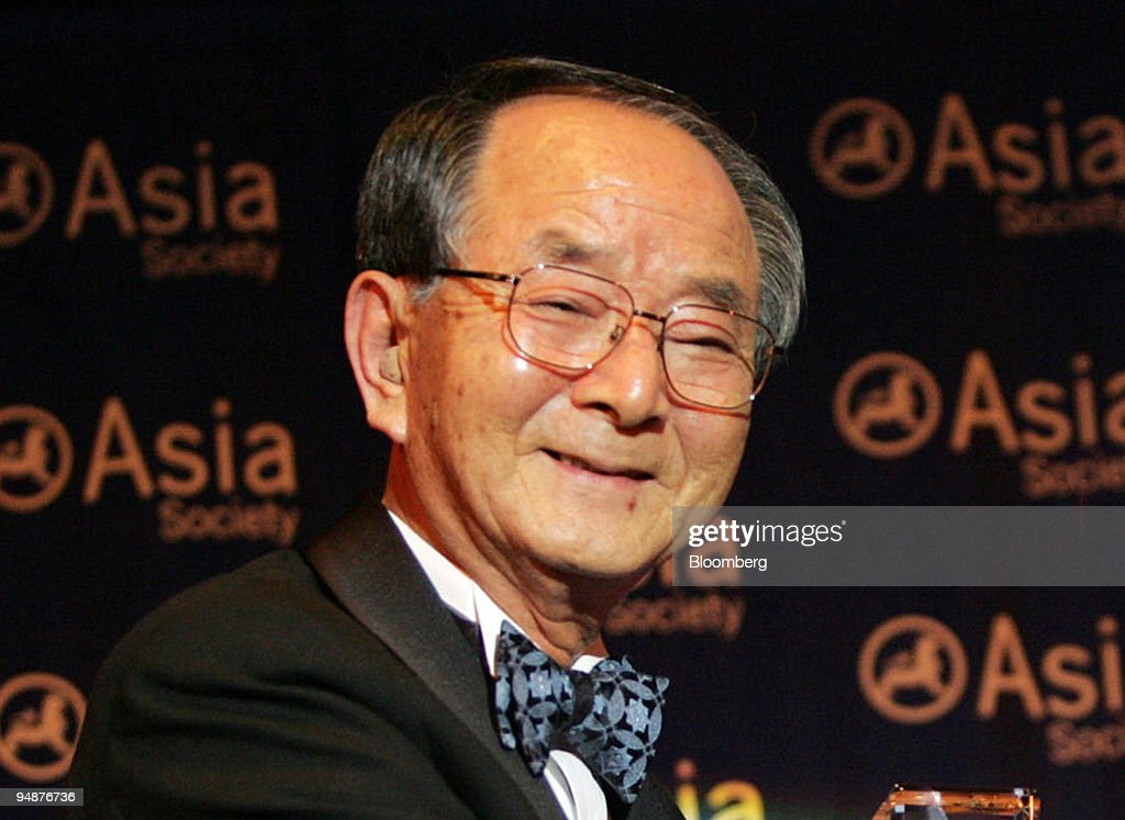 Chong-Moon Lee, Founder of Diamond Multimedia Systems and Fo : News Photo
