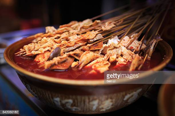 Chongqing Special Food