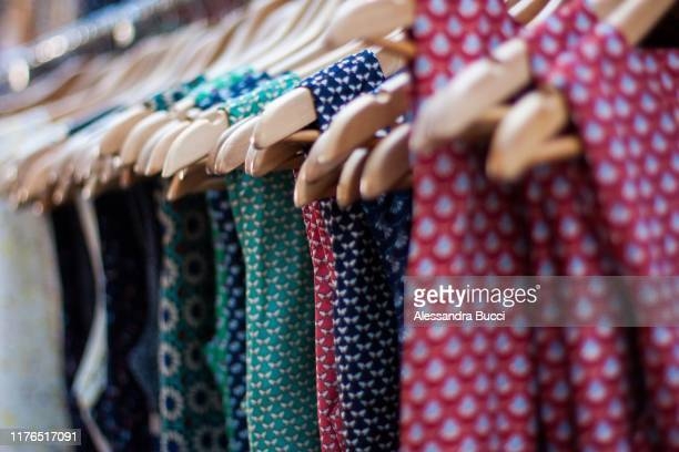 choose your dress - fashion collection stock pictures, royalty-free photos & images