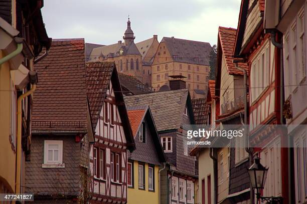 Choose your roof (Marburg, Hessen)