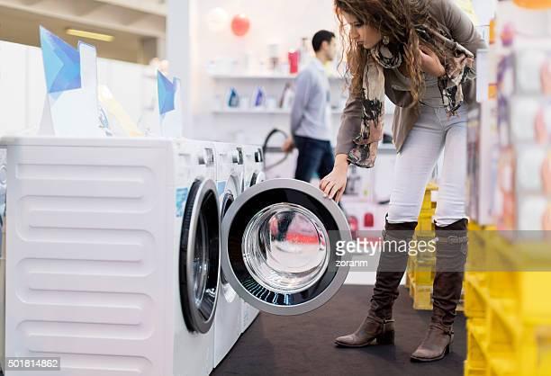 Choosing new washing machine