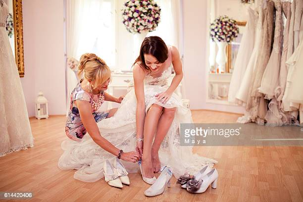 Choosing right shoes