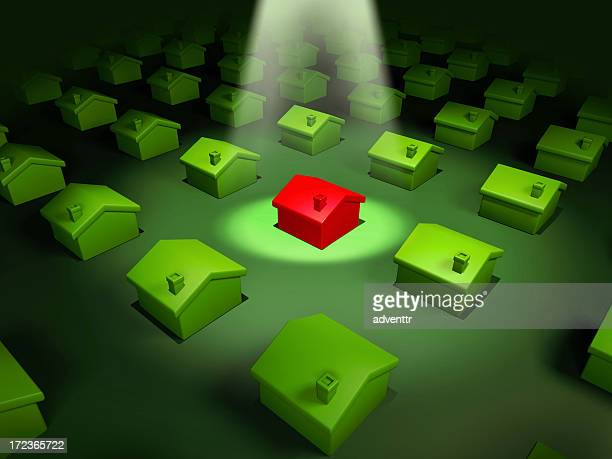 Choisir la bonne maison