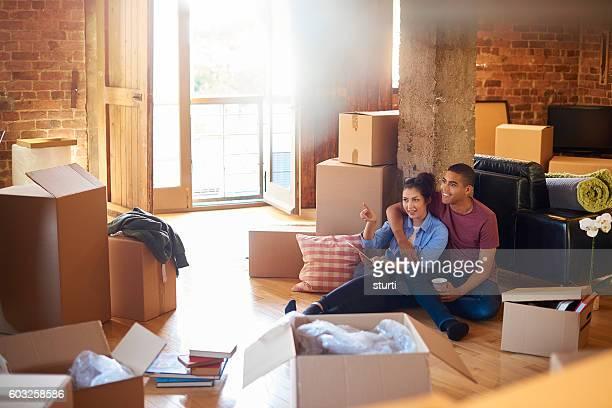 choosing their furnishings