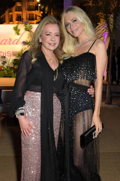 FRA: Chopard Paradise Dinner: Cocktail - The 74th Annual Cannes Film Festival