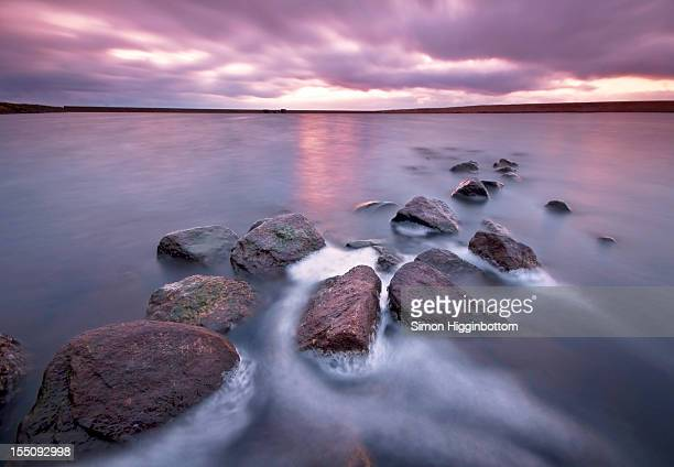 choppy waters - simon higginbottom stock pictures, royalty-free photos & images
