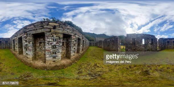 Choquequirao, Peru's other lost city