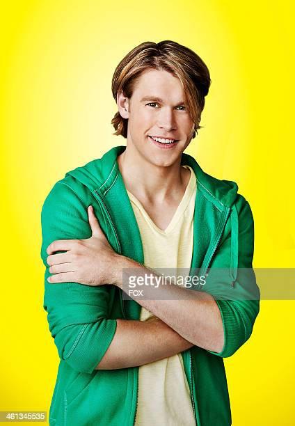 Chord Overstreet as Sam in Season Five of GLEE airing Thursdays on FOX