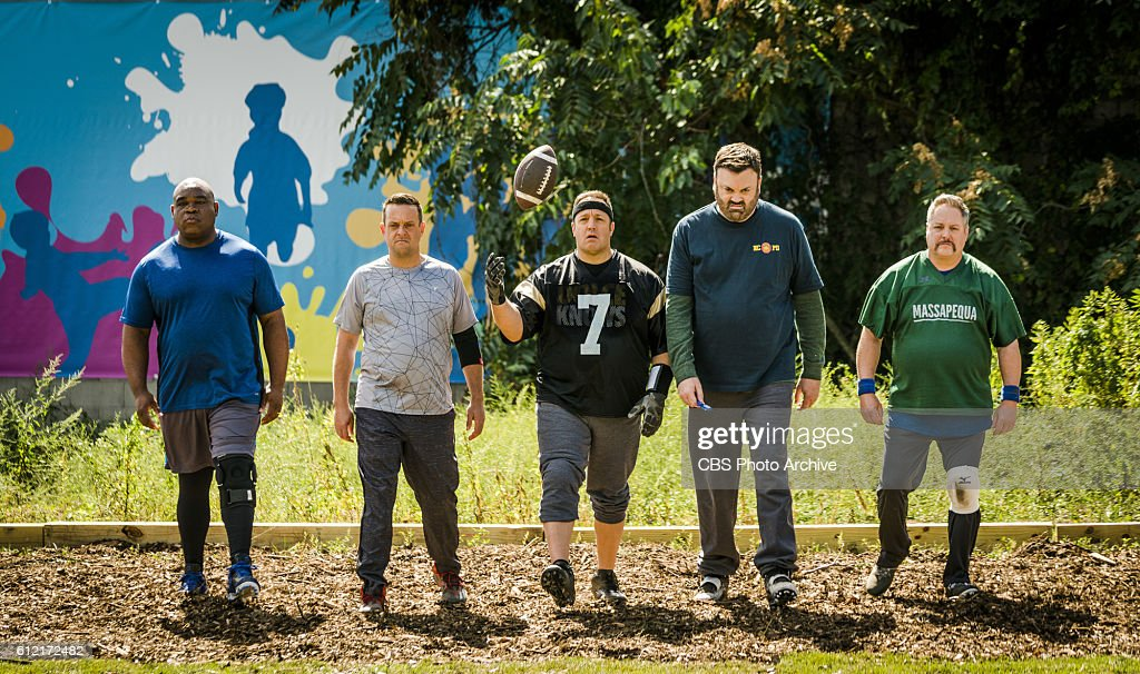 """CBS's """"Kevin Can Wait"""" - Season One"""