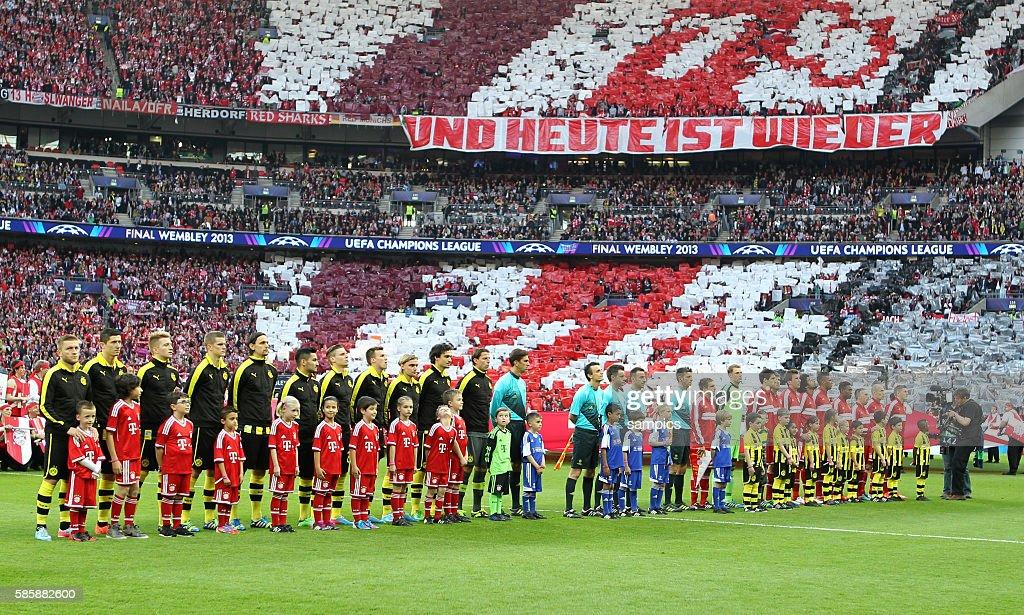 Ist Heute Champions League
