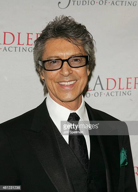 Choreograper/Director Tommy Tune arrives at the 4th Annual Stella by Starlight Gala Benefit Honoring Martin Sheen at Chipriani 23rd st on March 17,...