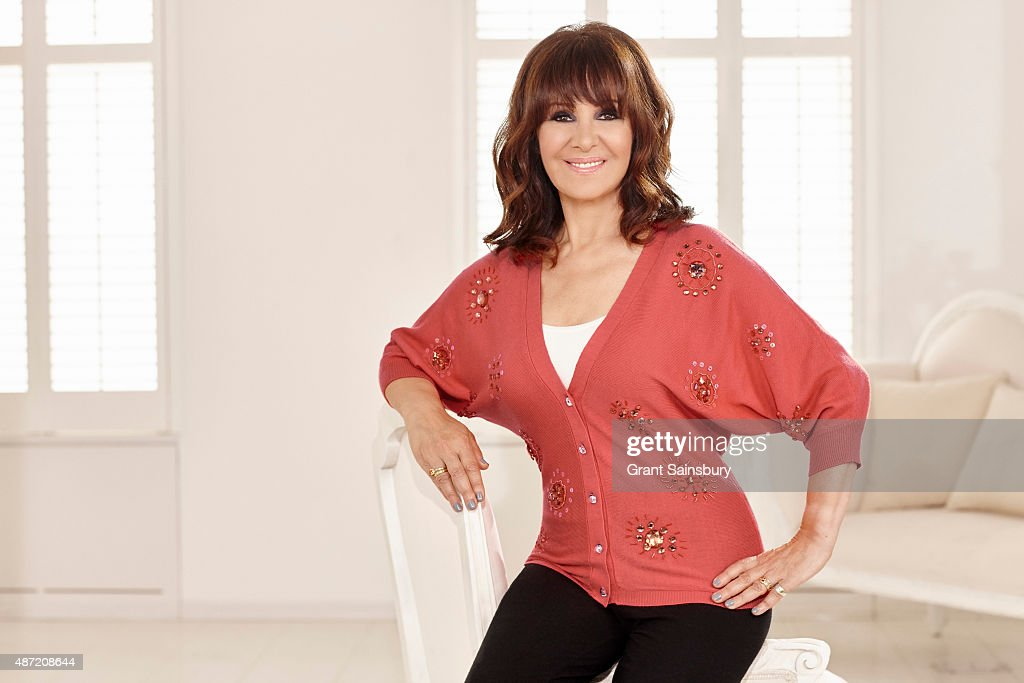 Arlene Phillips, Marisota UK, 2011