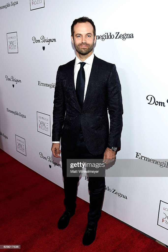 L.A. Dance Project's Annual Gala - Red Carpet