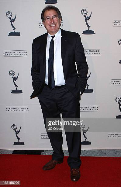 Choreographer Kenny Ortega attends Academy Of Television Arts Sciences' Entertainment Activities Committee's The Choreographers Yesterday Today...