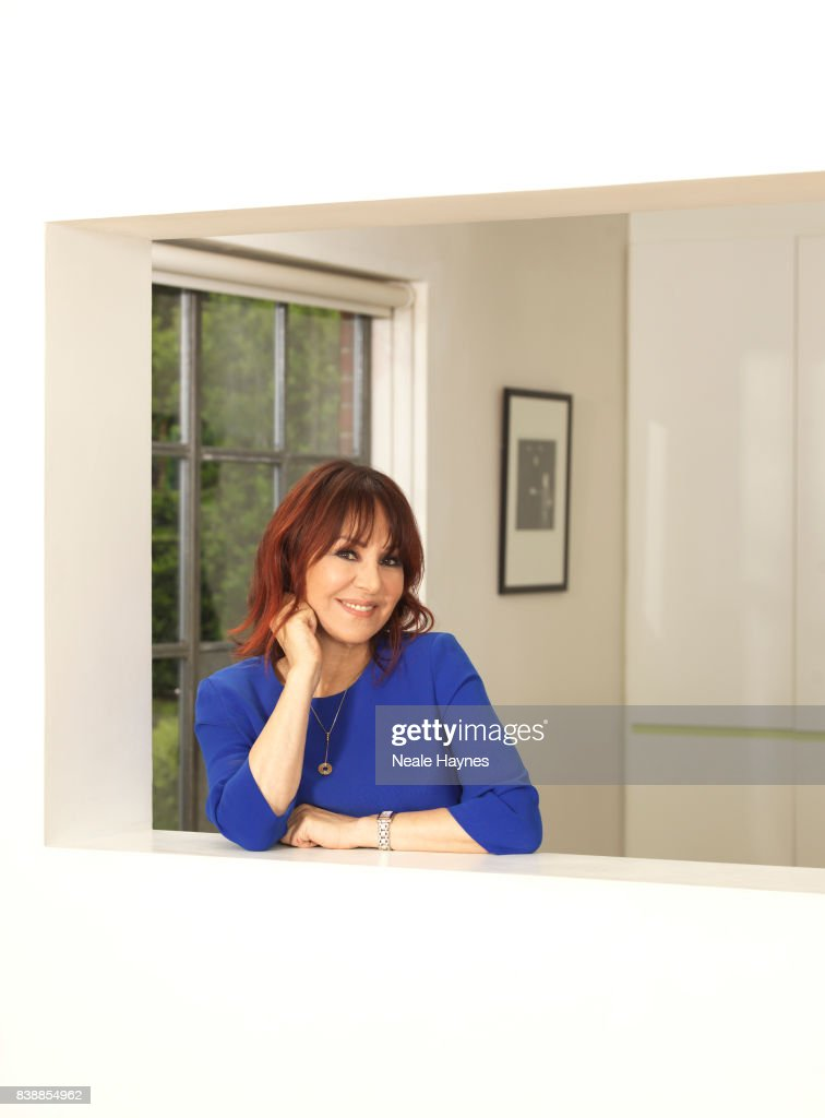 Arlene Phillips, Daily Mail UK, May 7, 2017