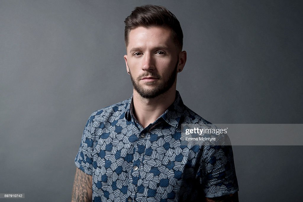 Travis Wall, The Wrap, August 16, 2016