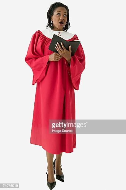 chorister - choir stock photos and pictures