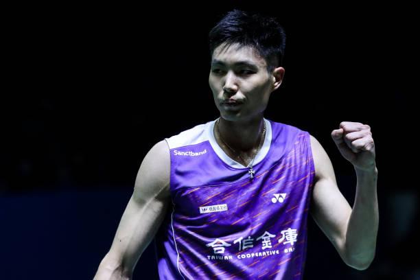 IDN: Bli Bli Indonesia Open - Day 4