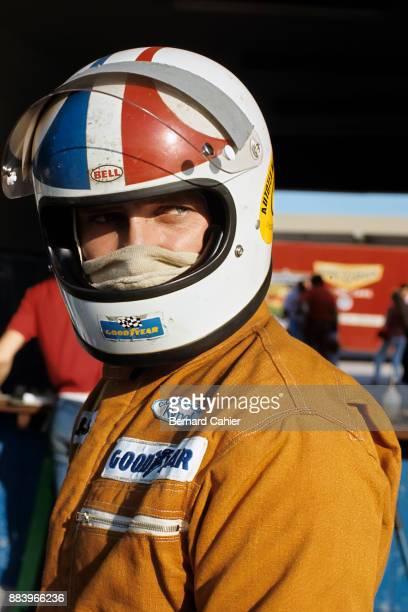 Chris Amon Grand Prix of Argentina Autodromo Oscar Alfredo Galvez Buenos Aires 23 January 1972