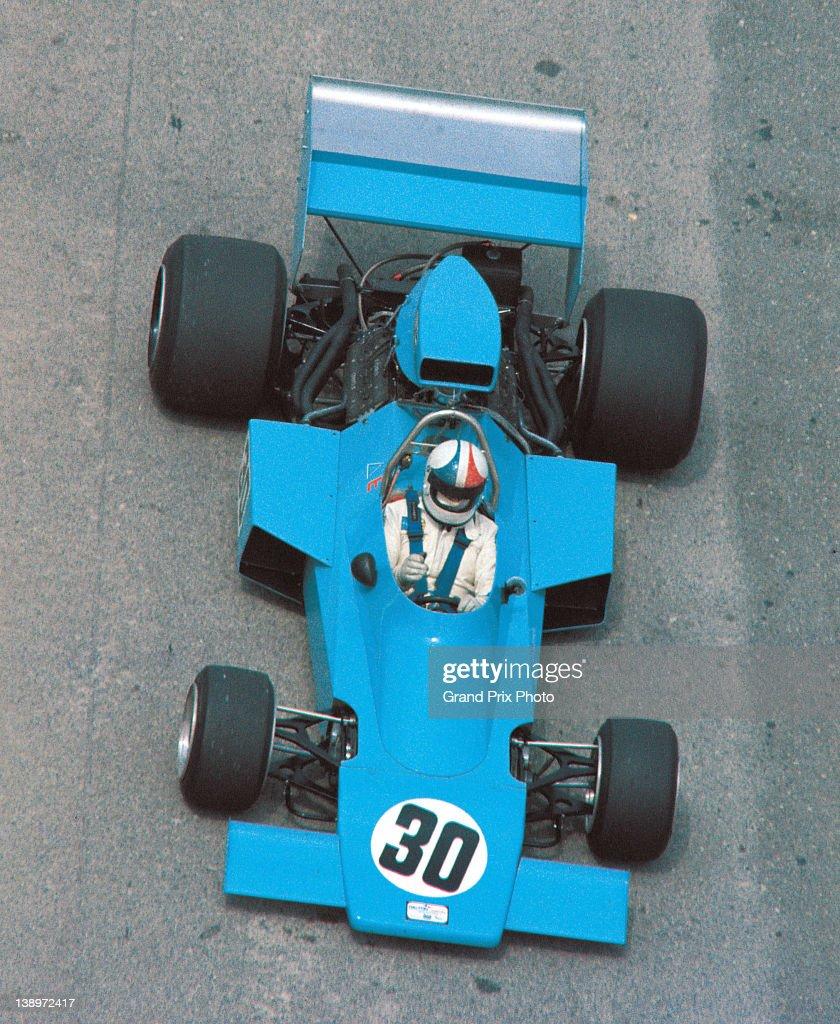 Grand Prix of Spain : News Photo