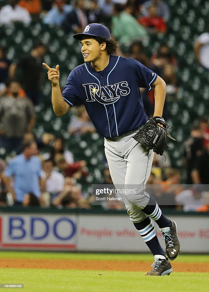 Tampa Bay Rays v Houston Astros