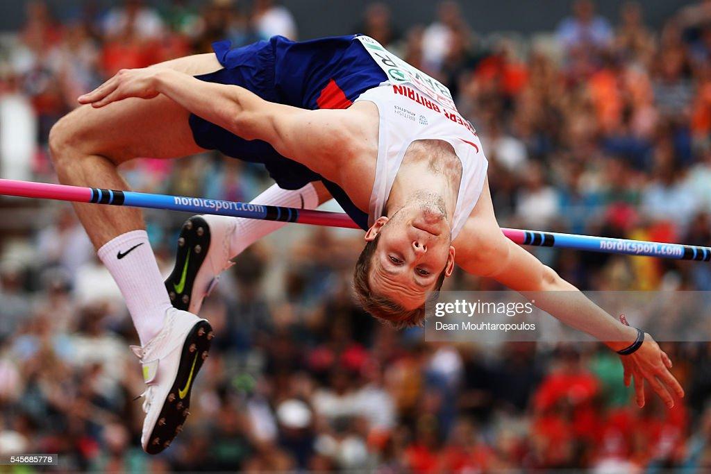 23rd European Athletics Championships - Day Four : News Photo