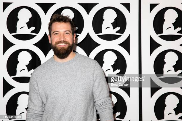 Chris Bandi attends the Country Cares for St Jude Kids Seminar at The Peabody on January 17 2020 in Memphis Tennessee