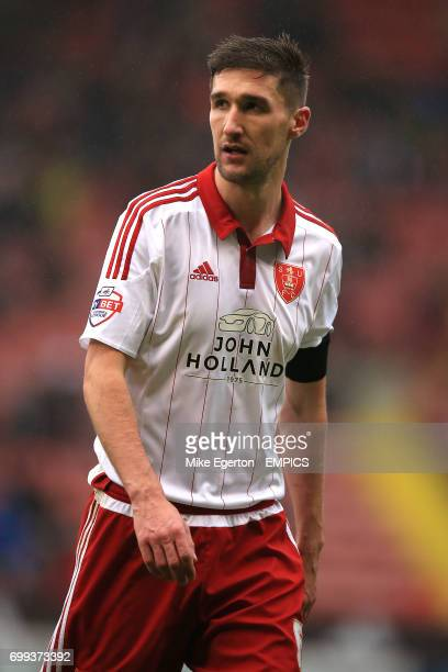 Chris Basham, Sheffield United