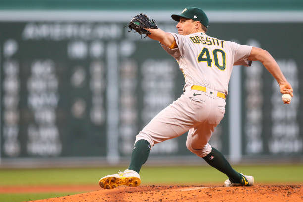 MA: Oakland Athletics v Boston Red Sox