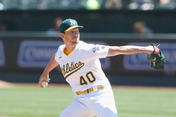 CA: Detroit Tigers v Oakland Athletics