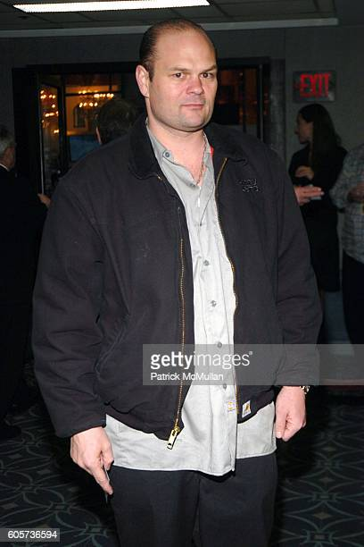 Chris Bauer attends The New York Premiere of THE NOTORIOUS BETTIE PAGE hosted by INTERVIEW Magazine and Picturehouse at AMC Loews 19th St on April 10...