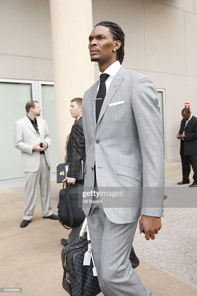 2009 NBA All-Star Game : News Photo