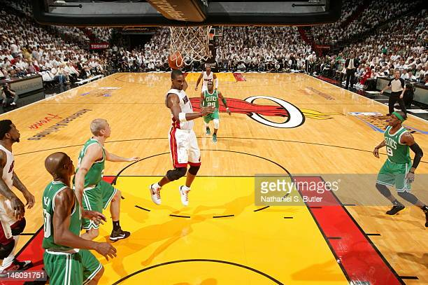60 Top Boston Celtics V Miami Heat Game Seven Pictures