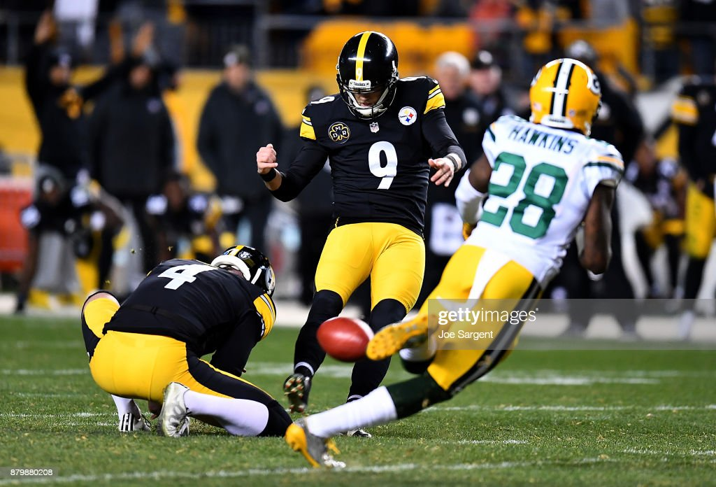 Green Bay Packers v Pittsburgh Steelers : News Photo
