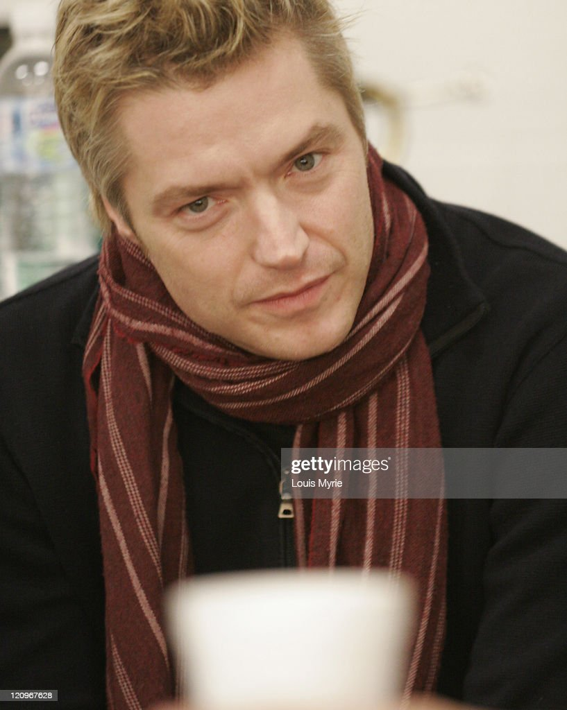 Chris Botti Performs Live at Manchester Community College - December 30, 2004