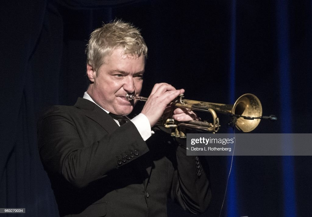 2018 Blue Note Jazz Festival - Chris Botti