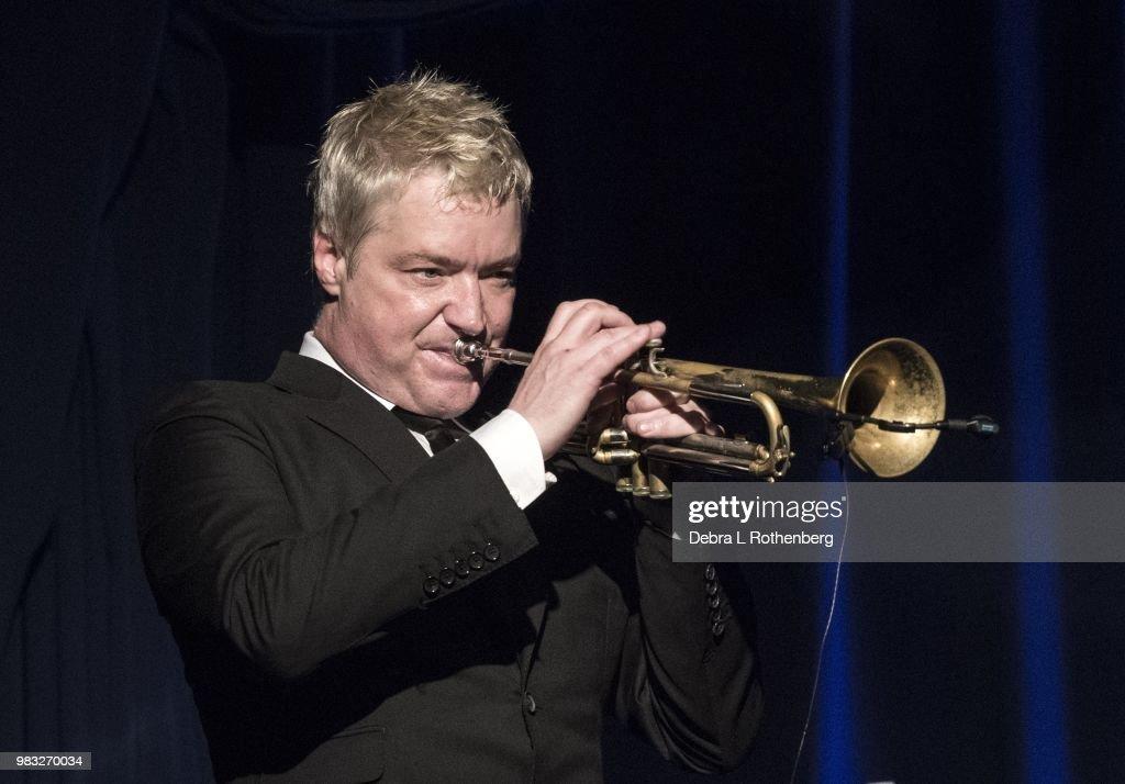 2018 Blue Note Jazz Festival - Chris Botti