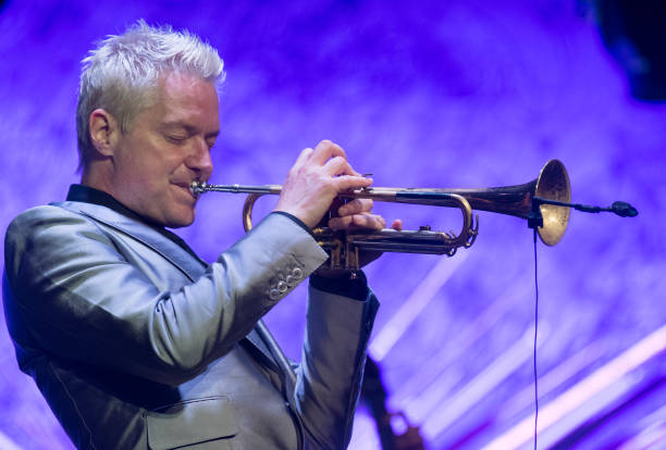 NY: Chris Botti In Concert - New York, NY