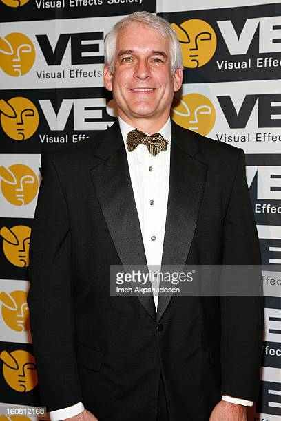 11th Visual Effects Society Awards