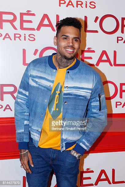 Chris brown clothing style 2018