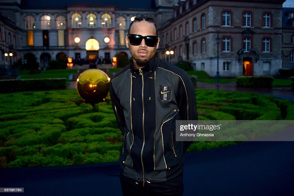 NikeLab X Olivier Rousteing - Football Nouveau Collection Launch Party