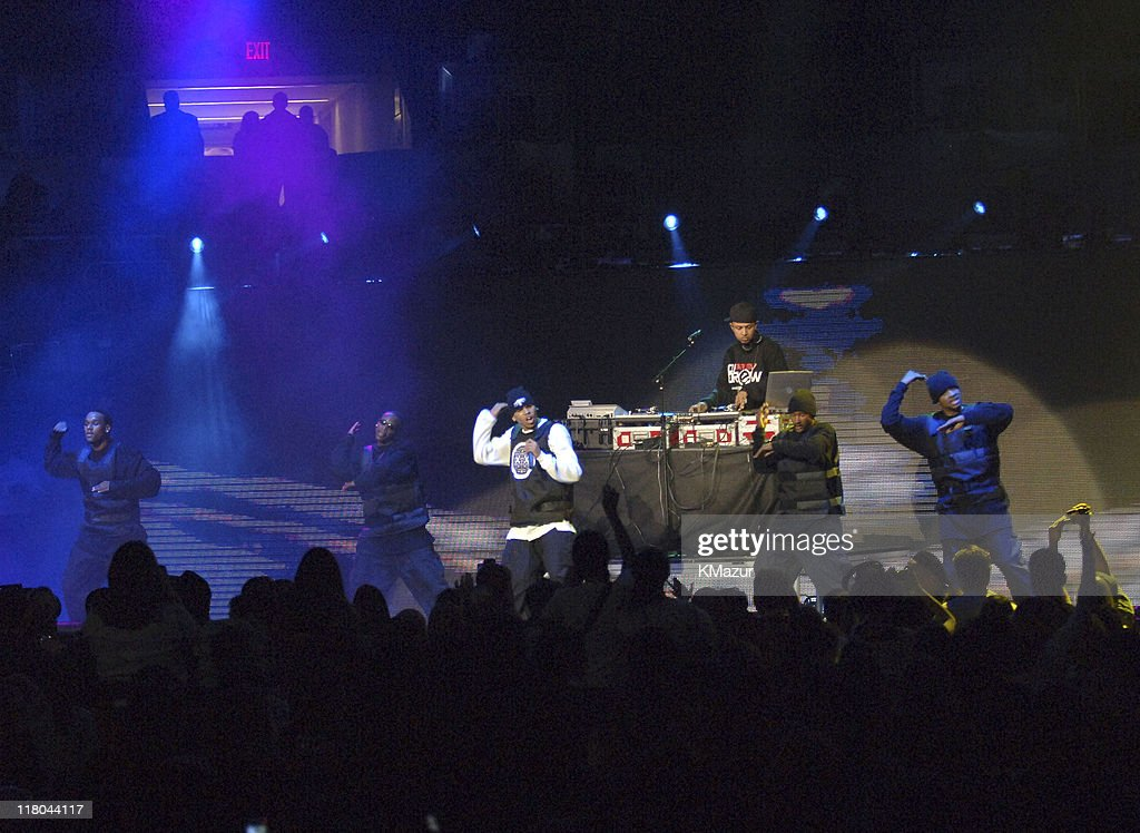 Z100's Jingle Ball 2005 - Show : News Photo