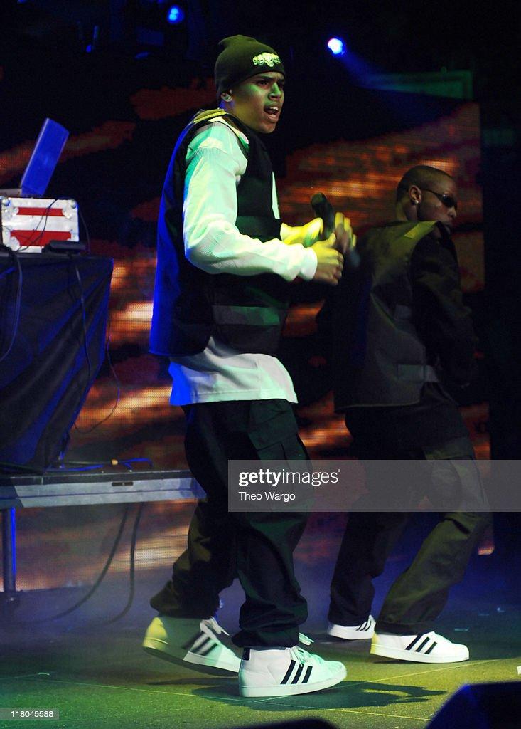 Z100's Jingle Ball 2005 - Show : News Photo