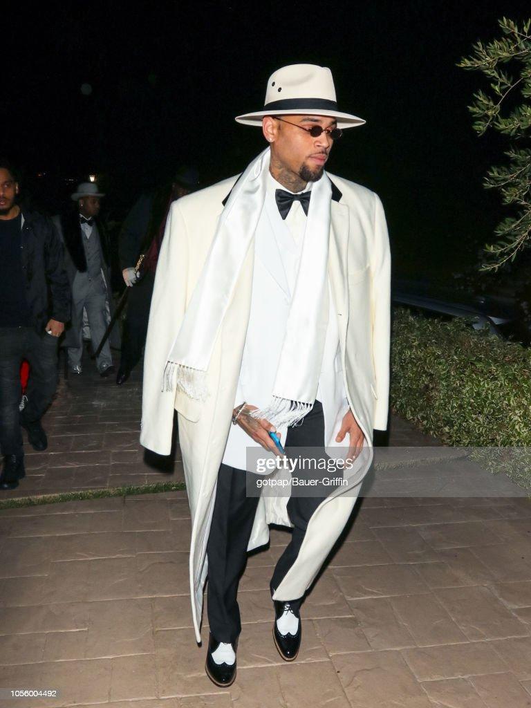 gör Rihanna och Chris Brown dating igen