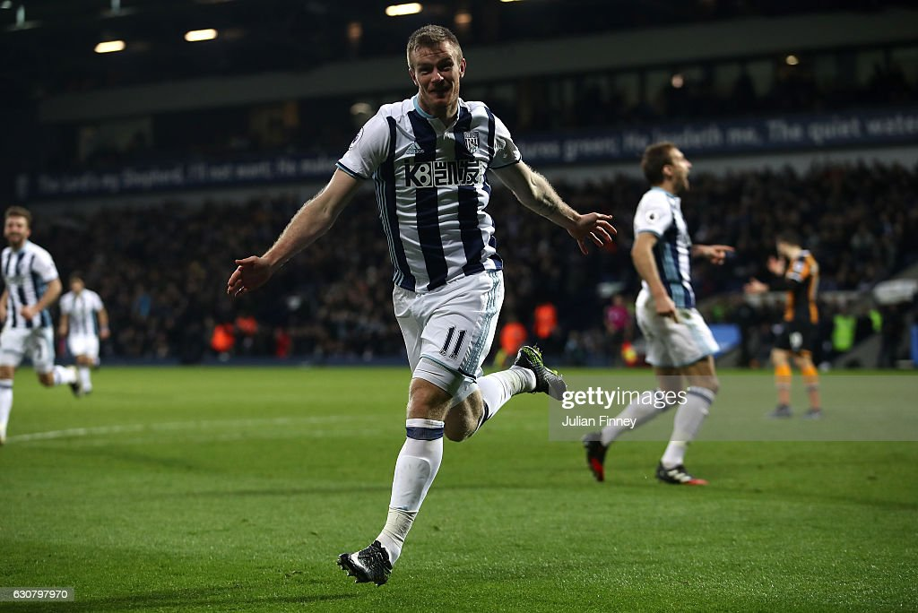 West Bromwich Albion v Hull City - Premier League
