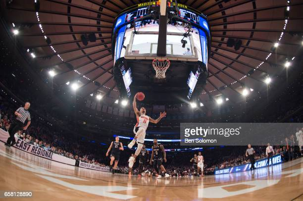 Chris Chiozza of the Florida Gators during a game against the South Carolina Gamecocks during the 2017 NCAA Photos via Getty Images Men's Basketball...