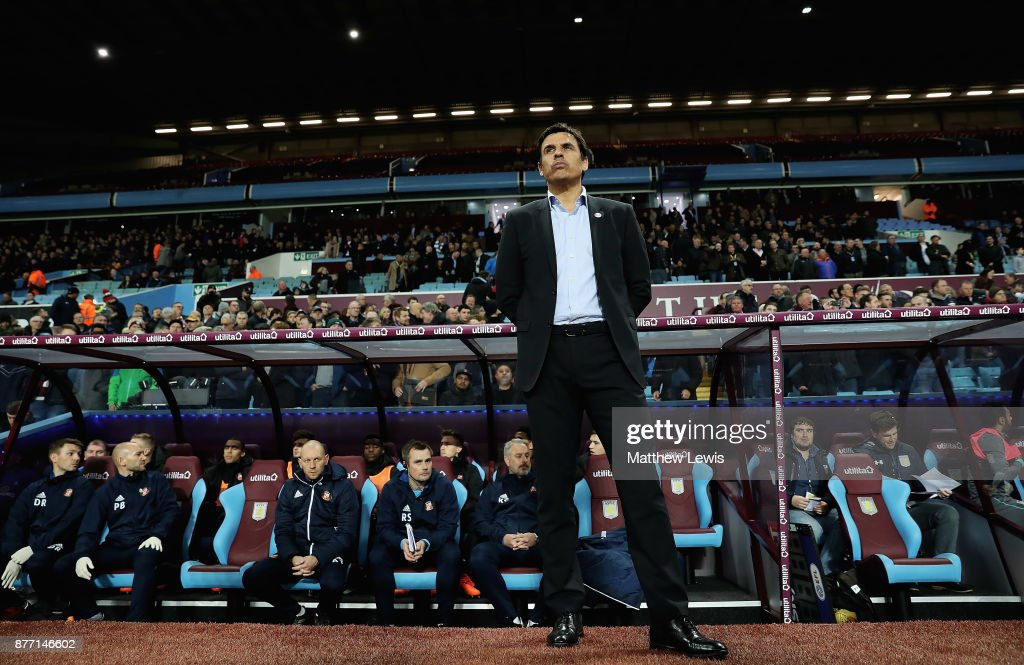 Aston Villa v Sunderland - Sky Bet Championship