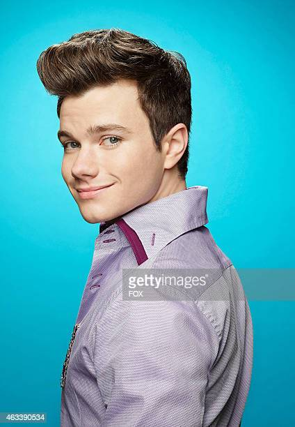 Chris Colfer as Kurt on the sixth and final season of GLEE premiering with a special twohour event Friday Jan 9 2015 on FOX