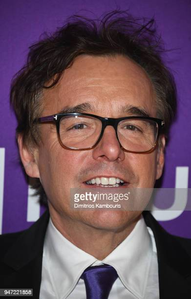 Chris Columbus attends The New York University Tisch School Of The Arts 2018 Gala at Capitale on April 16 2018 in New York City