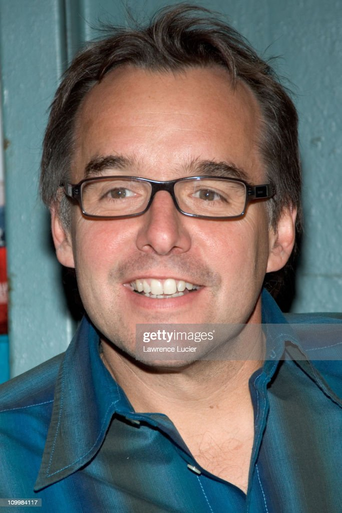 Chris Columbus during Rent New York City Premiere - Cast and Crew Party at Life Cafe in New York City, New York, United States.